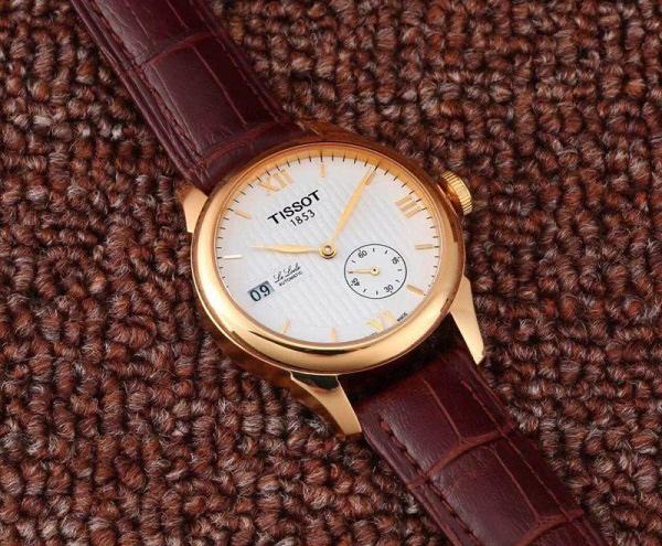 Đồng hồ nam thời trang cao cấp Tissot Le Locle TS20