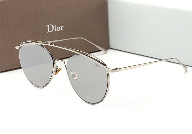Kính mắt nữ thời trang cao cấp Dior 12122
