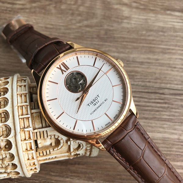 Đồng hồ nam Tissot Automatic T063.907.36.038.00