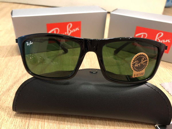 Kính mắt nam thời trang Rayban RB4214-601S/9A