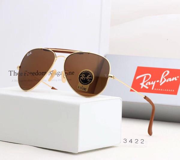 Kính mắt thời trang Rayban RB3422-001/M9