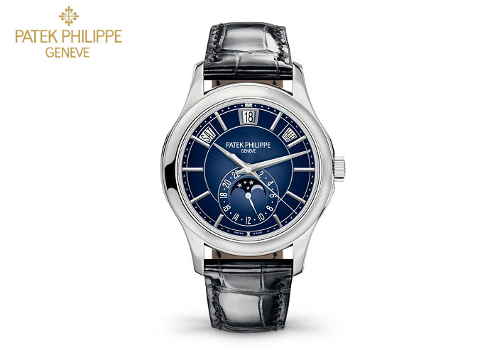 Đồng hồ nam cao cấp Patek Philippe 5205G-013