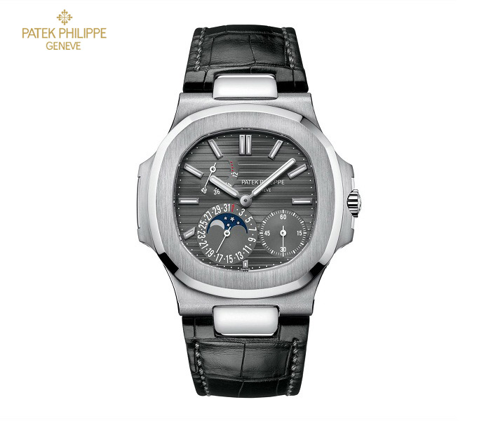 Đồng hồ nam cao cấp Patek Philippe 5712G-001