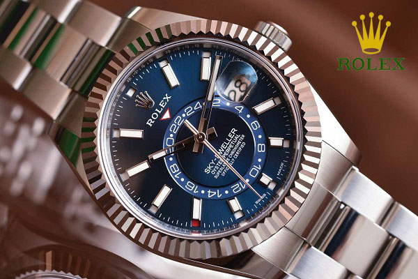 Đồng hồ nam Rolex Sky-Dweller 326934