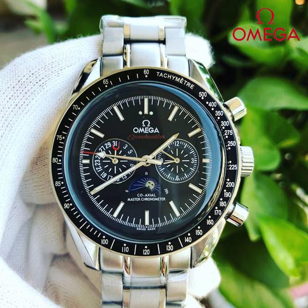 Đồng hồ nam Omega Speedmaster 304.30.44.52.01.001