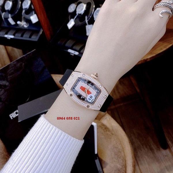 Đồng hồ nữ hàng hiệu Richard Mille RM07-01